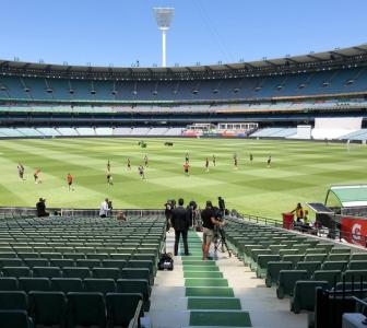 Aus vs Ind: Test venue likely to change amid COVID-19