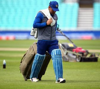 Dhoni retires from international cricket