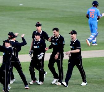 Why fancied India lost ODI series against New Zealand