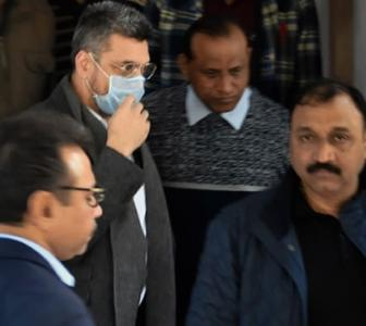 2000 fixing scandal: Bookie Chawla extradited from UK