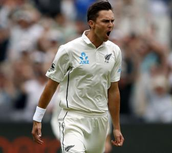 Fit-again Boult called up for India Tests