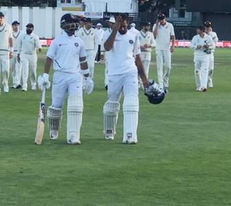 India must survive Day 4, says Ashwin