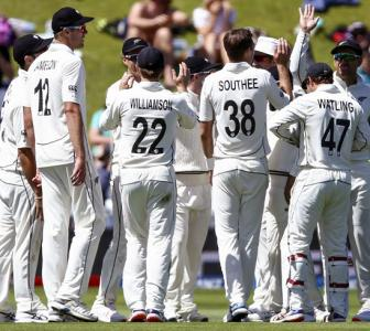 Here's what Kiwi bowlers must do during 2nd Test