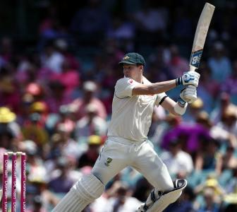 Smith back as top-ranked Test batsman; Kohli 2nd