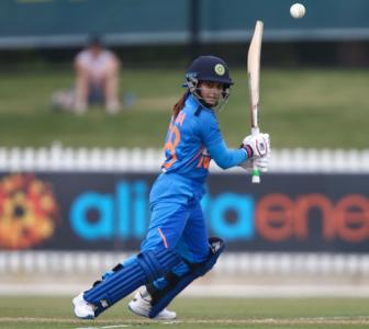 Why India's women are doing well in T20 WC