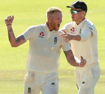 Root praises 'born match-winner' Stokes