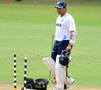 Tendulkar's big NO to four-day Test matches