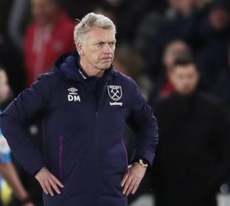 Moyes unsure of timing of EPL return