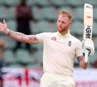 I see Stokes becoming one of England's greatest: Cork