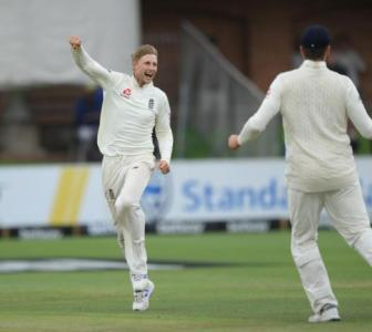 PHOTOS: South Africa vs England, 3rd Test