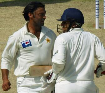 Nazir more talented, Sehwag more brainy: Akhtar