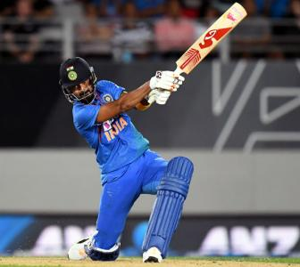 Why Rahul is relishing 'keeper-batsman role