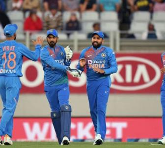 Settled India look for series lead in 2nd T20I