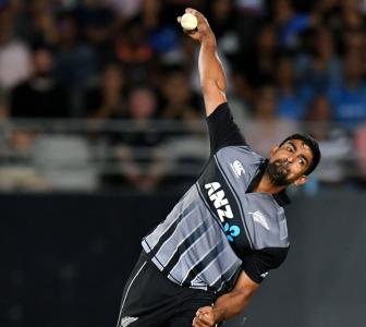 How New Zealand plan to bounce back in 2nd T20I