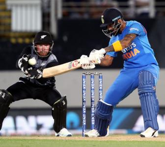 How KL Rahul has improved in his shot selection