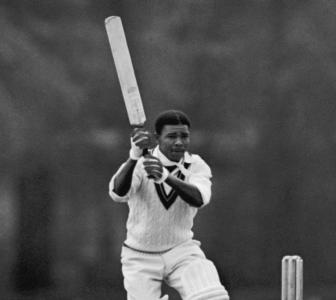 Windies great Sir Everton Weekes dies at 95