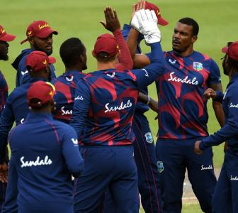 Windies must draw on Headingley spirit, says Simmons