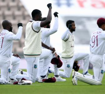 Cricket is back: England opt to bat vs WI in 1st Test