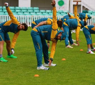 How Pakistan players' are supporting Afridi's charity