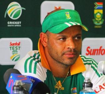 'Proteas players were racially abused in Aus in 2005'