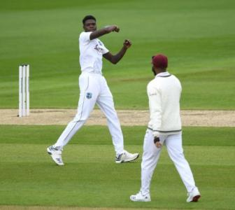 PHOTOS: England vs WI, 2nd Test, Day 1