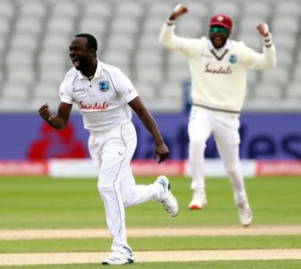 Windies ready to wrest back control on Day 2