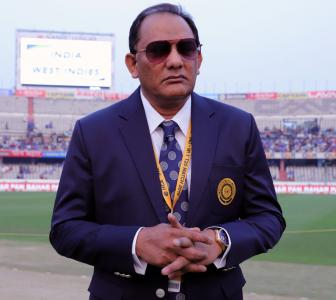 I don't know the reasons for banning me: Azharuddin