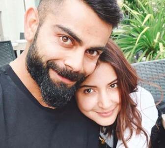 Virat Kohli reviews Anushka's Bulbbul