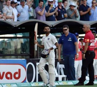 Why the Adelaide 2014 Test is special for Virat