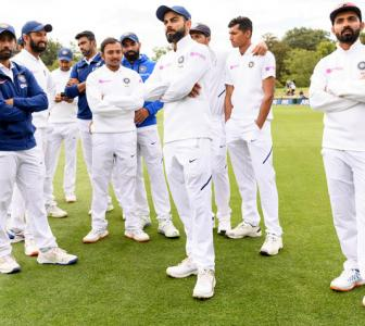 Report Card: How India's players fared in New Zealand