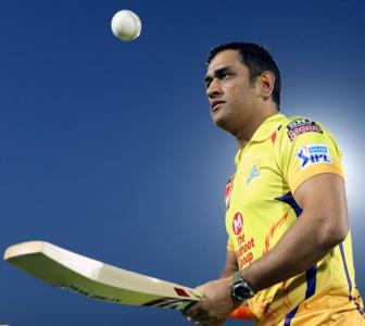 'In 10 years, Dhoni will be permanent boss of CSK'