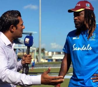 SEE: 'Gayle is still a force to be reckoned with'