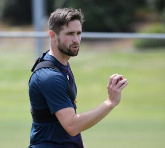 Buzz: Woakes happy being away from the spotlight