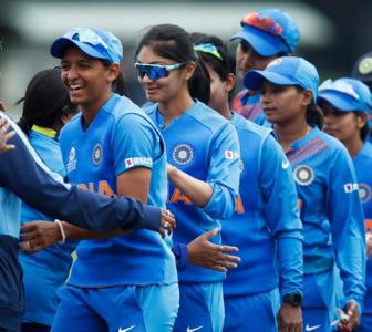 Harmanpreet wary India could be off-form for WT20 final