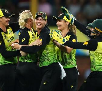 WT20 final: Lanning ready for 'toughest one so far'