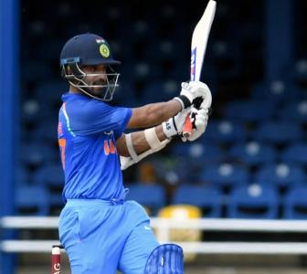 Indians not bad players of short-ball: Rahane