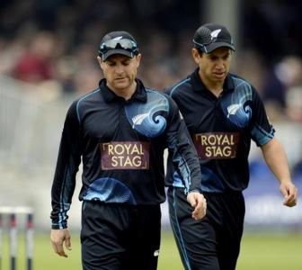 Fallout with Taylor bad stain on NZ cricket: McCullum