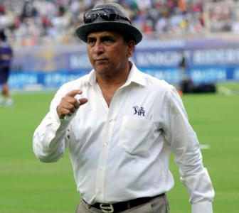 MCA restores two seats for Gavaskar at Wankhede