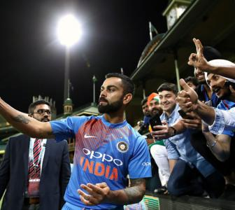 Magic will be missing without fans in stadium: Kohli