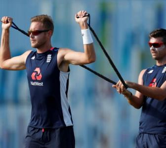 England ask 55 players to return for training