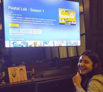Will Pataal Lok have season 2? Anushka answers