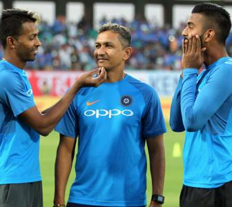 Trust major factor between player and coach: Bangar