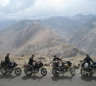 Motorcycle Diaries: Taking the road to freedom