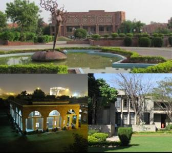 Revealed: The top ten B-schools in India!