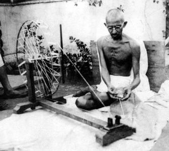 For the RSS, Gandhi was a leader gone awry
