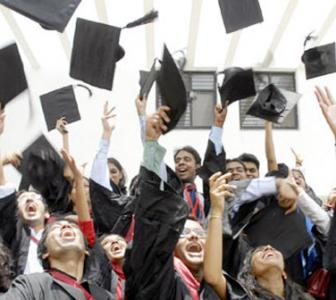Dreams come true: IIT-Kharagpur alumni fund scholarships