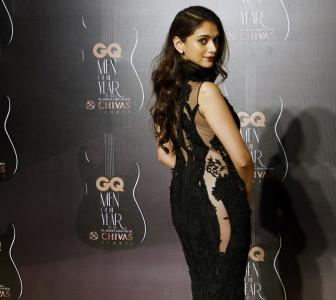 Aditi Rao Hydari just made us weak in our knees