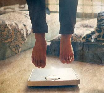 How to lose weight in just 28 DAYS!