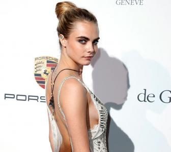Cara Delevingne opens up about her sexuality