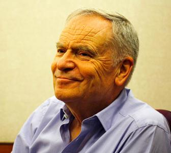 Jeffrey Archer: 'I don't want to be a Bollywood superstar'